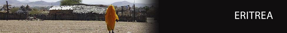 Eritrea - Where We Work - International Health
