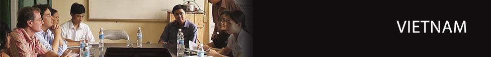Vietnam - Where We Work - International Health