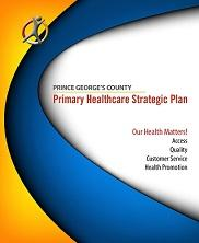 View details: Prince George's County Primary Healthcare Strategic Plan
