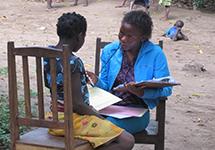 View details: Força à Comunidade e Crianças Project (FCC) - Child and Community Strengthening