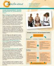 View details: Bantwana Case Management Model