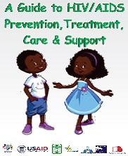 View details: A Guide to HIV/AIDS Prevention,Treatment, Care & Support