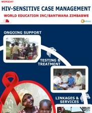 View details: HIV-Sensitive Case Management