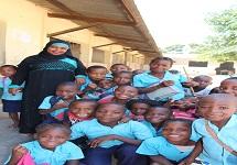 Building the capacity of school directors