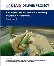 View details: Tuberculosis Laboratory Logistics Assessment--Phases I and II