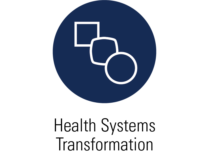 Services - Health Systems Transformation