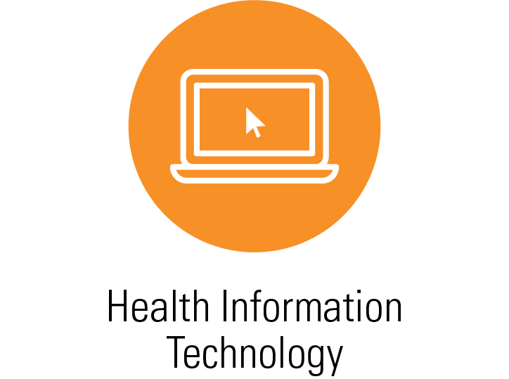 Services - Health Information Technology