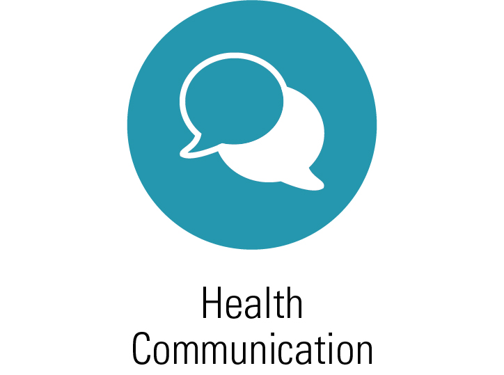 Services - Health Communication