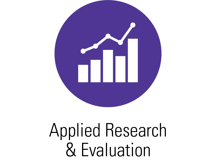 Services - Applied Research & Evaluation