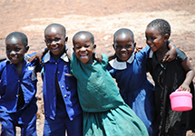 View details: Better Outcomes for Children and Youth in Eastern and Northern Uganda