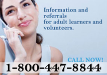 View details: Massachusetts Adult Literacy Hotline