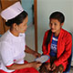 Family Planning in Myanmar © UNFPA Myanmar/Si Thu Soe Moe