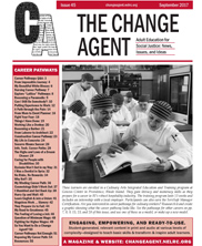 View details: Change Agent Issue 45: Career Pathways