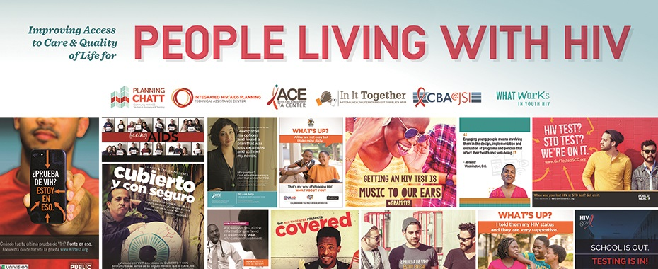 Learn more about JSI's HIV projects in the United StatesREAD MORE»