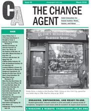 View details: Change Agent Issue 46: Hair