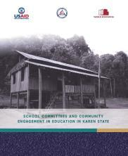 View details: School Committees and Community Engagement in Education in Karen State