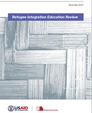 View details: Refugee Integration Education Review