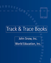 View details: Track & Trace Books