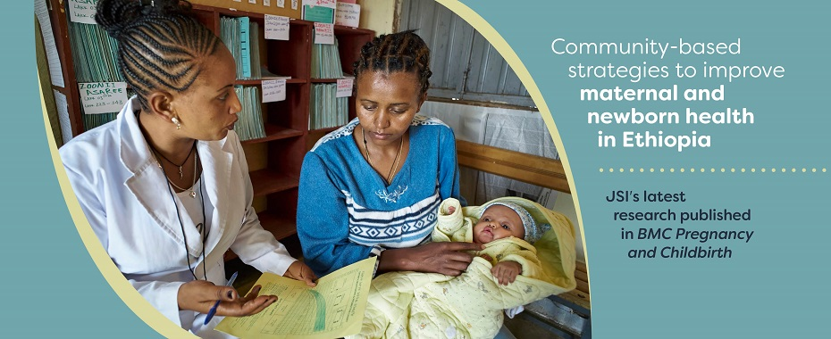 This supplement examines community health interventions under Ethiopia's Health Extension ProgramREAD MORE»
