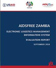 View details: Zambia Electronic Logistics Management Information System Evaluation Report