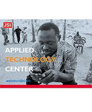 View details: Applied Technology @JSI