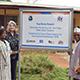 USAID Dedicates JSI well in Liberia
