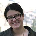 Photo of Rachel Scarpino