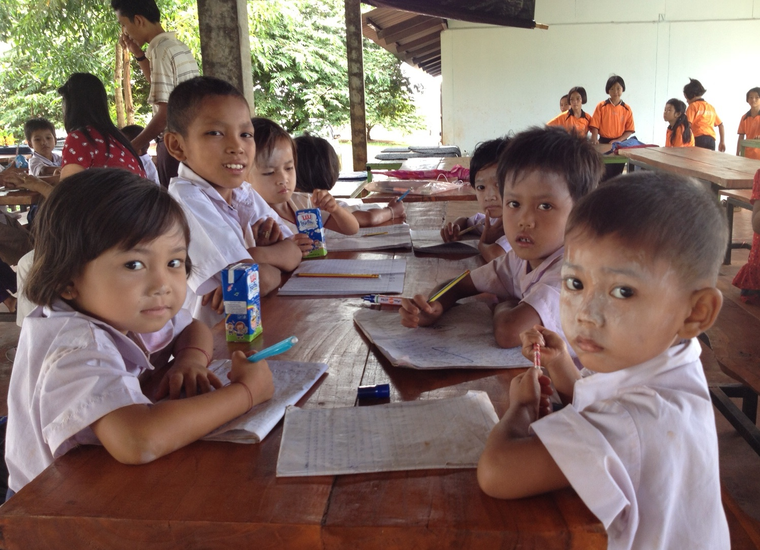 thailand education Education in thailand requires a lot more reform before it can give its students the kind of education it so deeply wishes them to have.