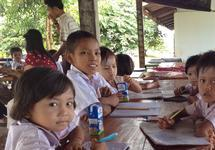 View details: Learning to Read and Write on the Thai-Burma Border