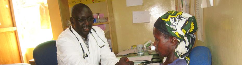 Technical Expertise - International Health
