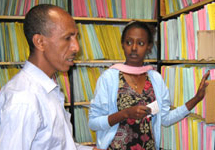 View details: Managing health information effectively in Ethiopia