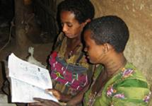 "Ethiopia: ""Promoting Breastfeeding..."""