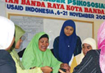 View details: Building the capacity of communities to address mental health in Indonesia