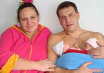 View details: Healthy preemies and confident parents in Ukraine