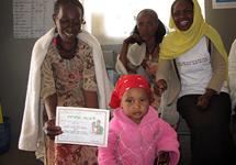 View details: Africa Routine Immunization System Essentials (ARISE) Project