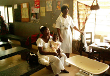 View details: END Neglected Tropical Diseases in Africa