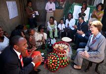 View details: Ethiopia Urban Health Extension Program (USAID|UHEP)