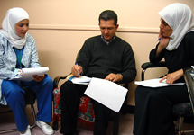 View details: Jordan UNICEF Neonatal Mortality Study