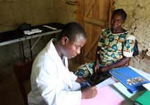 View details: Liberia Rebuilding Basic Health Services (RBHS)