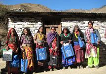 View details: Nepal Family Health Program (NFHP) II