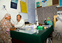 View details: Pakistan Technical Assistance Unit for Health