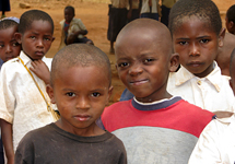 View details: Tanzania Most Vulnerable Children Coordinated Care