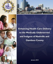 View details: Health Care Delivery for the Medically Underserved in Nashville
