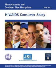 View details: Massachusetts and Southern New Hampshire HIV/AIDS Consumer Study