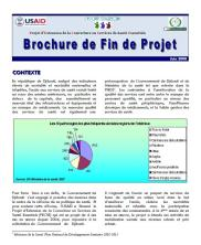 View details: Project PECSE -  End-of-Project Brochure (in French)