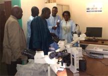 View details: Procurement efforts by the USAID | DELIVER PROJECT help diagnose malaria in Senegal