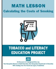 View details: The Tobacco and Literacy Education Project Lessons