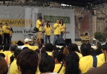 View details: Mexico LIVESTRONG Comparte Tu Historia Project
