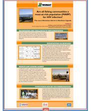 andrew ocero 2012 IAS poster: fishing communities