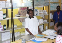 View details: Providing education and supplies to reduce risks of infections among diabetics in Rwanda